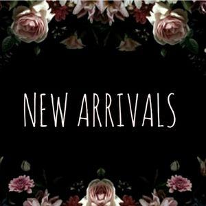🆕️ NEW ARRIVALS 🆕️